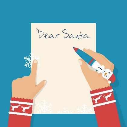 secret santa list make managing a gift exchange easy elfster
