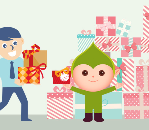 Free Online Gift Exchange Generator Tool for Holiday Events | Elfster