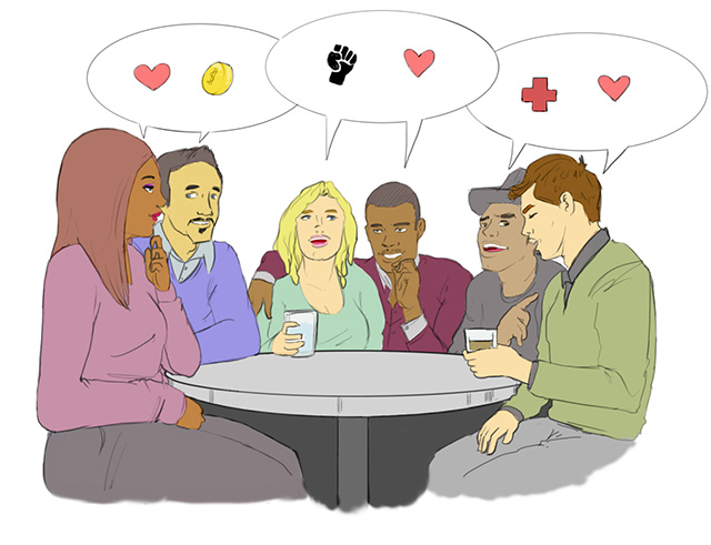5 Ice Breaker Games For Adults To Spark Lively Discussions