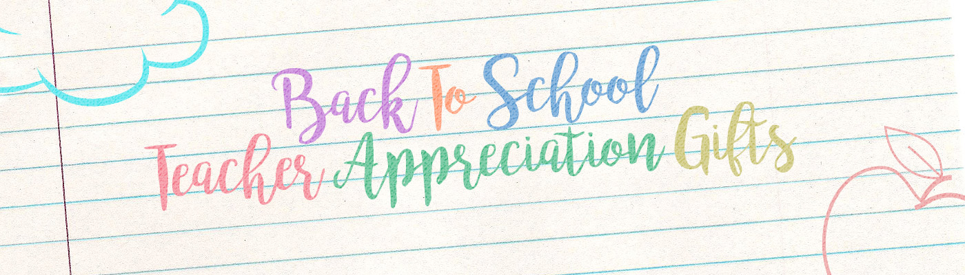 Back to School Teach Appreciation Gift Tags Printable