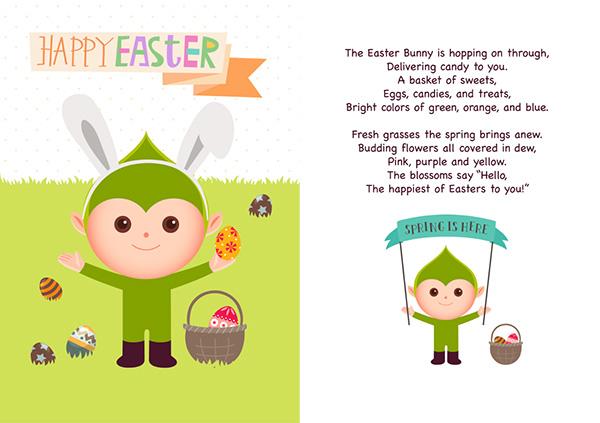 Elfsters free printables easter cards easter card sample m4hsunfo
