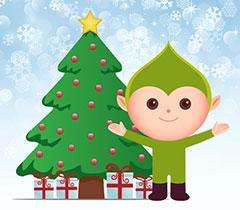 Elfster.com ~ Secret Santa Generator   Holiday & Christmas ...